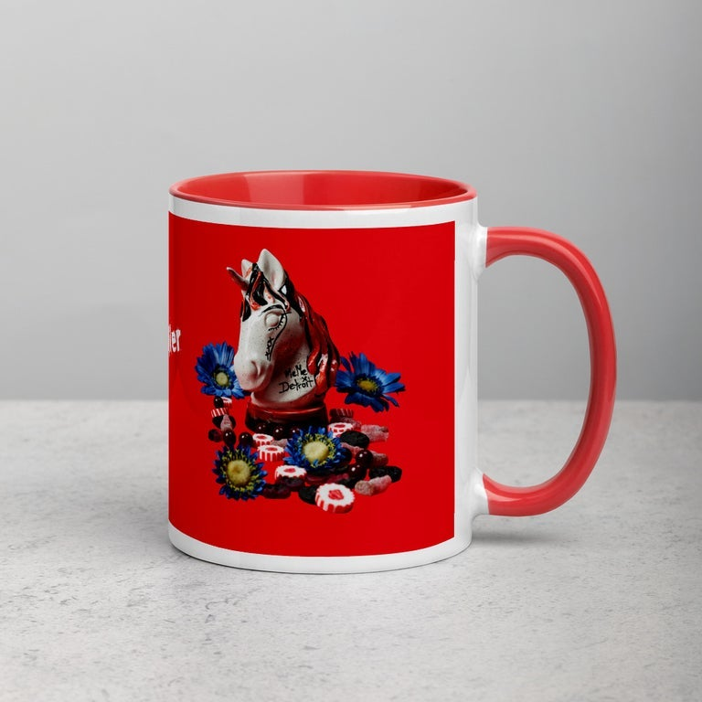 Image of Mean RnR Mug & Tee Bundle