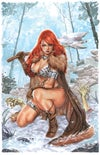 Red Sonja Age of Chaos #3