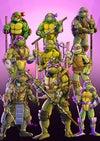Donatello through the ages art print