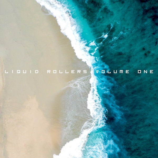 Image of Liquid Rollers Vol.1