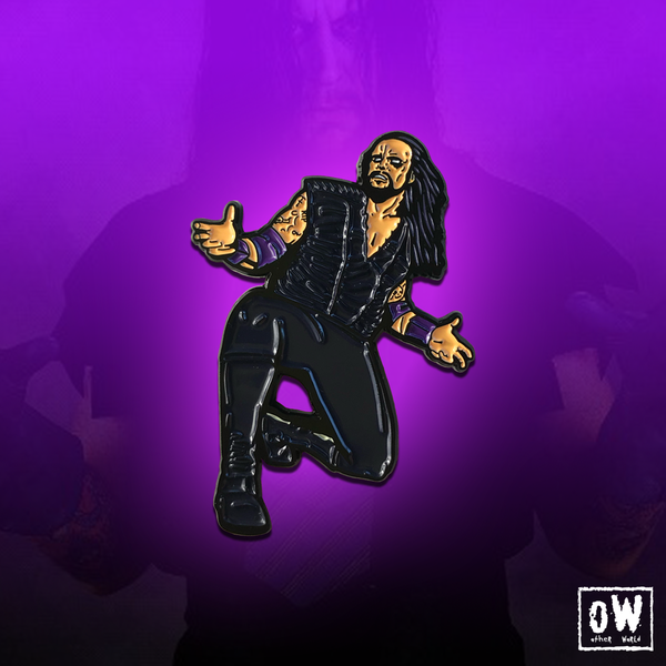 Image of The Deadman pin