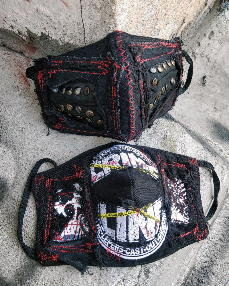 Image of SALE Double masks