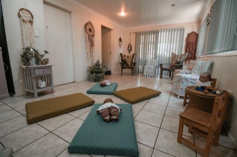 Image of Baby Massage Workshop