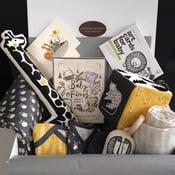 Image of Deluxe Noah's Ark Baby Gift Box