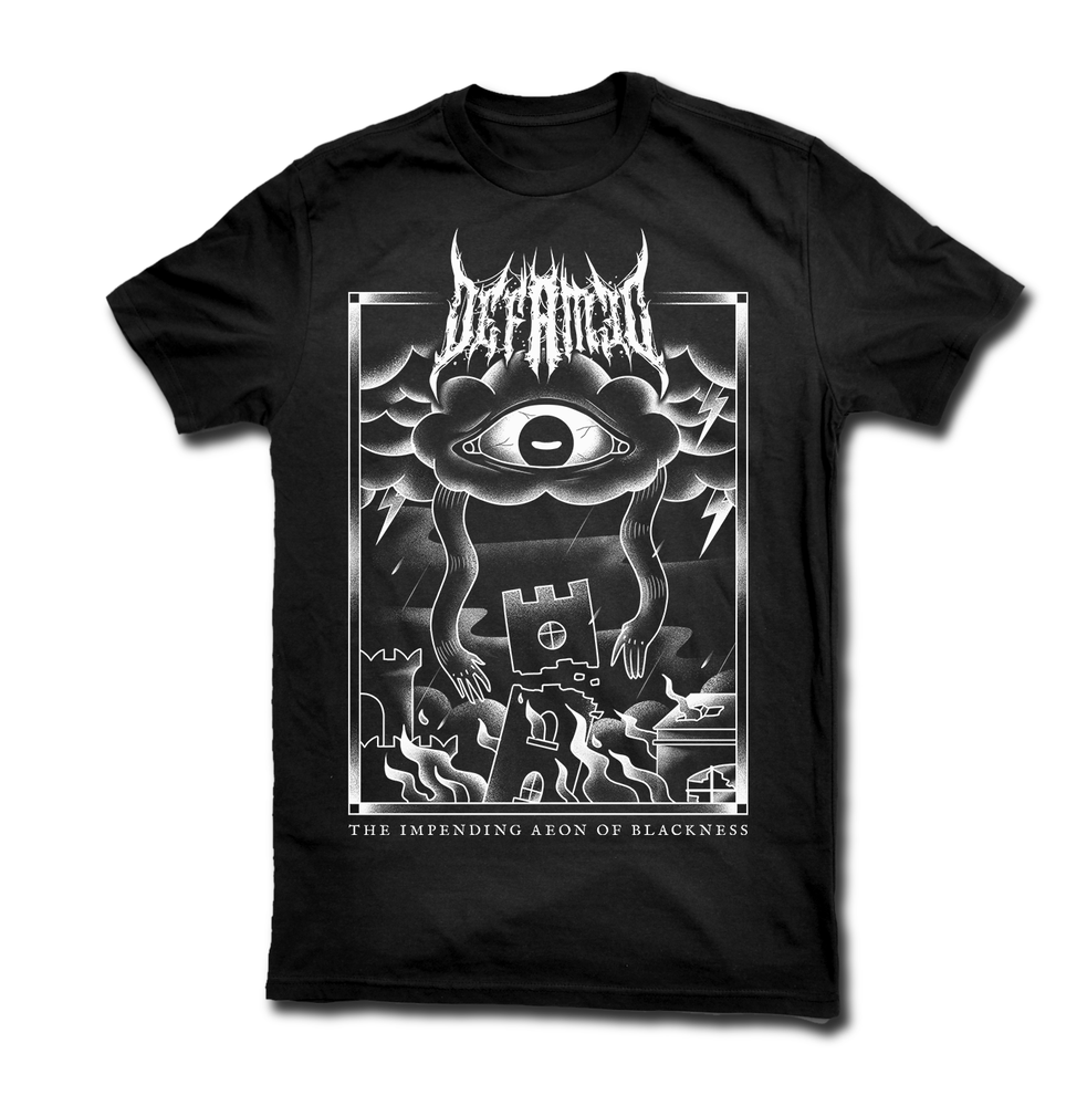 """Image of """"IMPENDING AEON"""" T-SHIRT"""