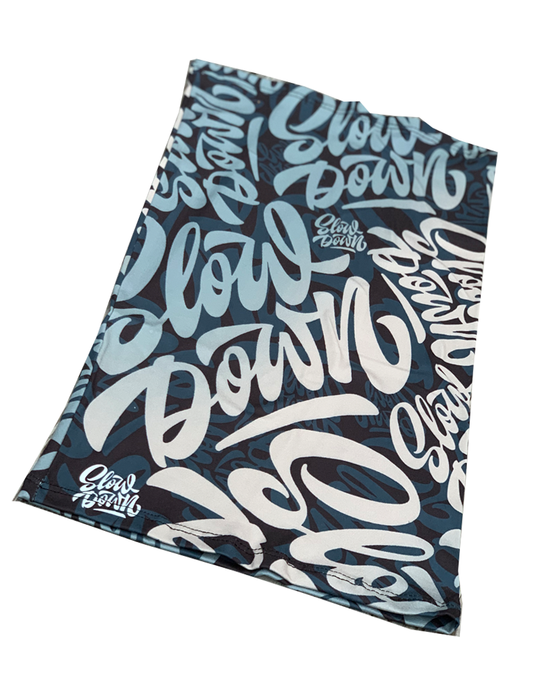 Image of Logo Neck Gaiter (Buff)