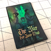 THE WAR FOR YOUR MIND STICKER (H)