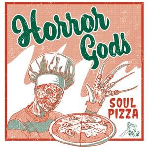 Image of SOUL PIZZA SPINNIN' PIN  **PIN AND PIZZA BOX ONLY**