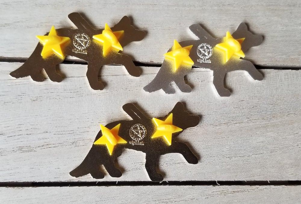 Image of Buddy pins *Charity Pin*