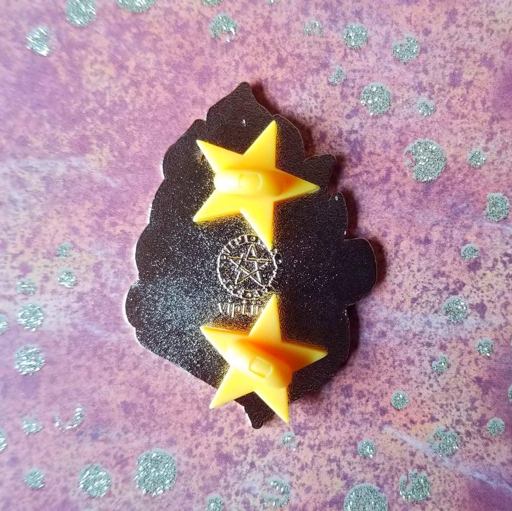 Image of Diamond pin