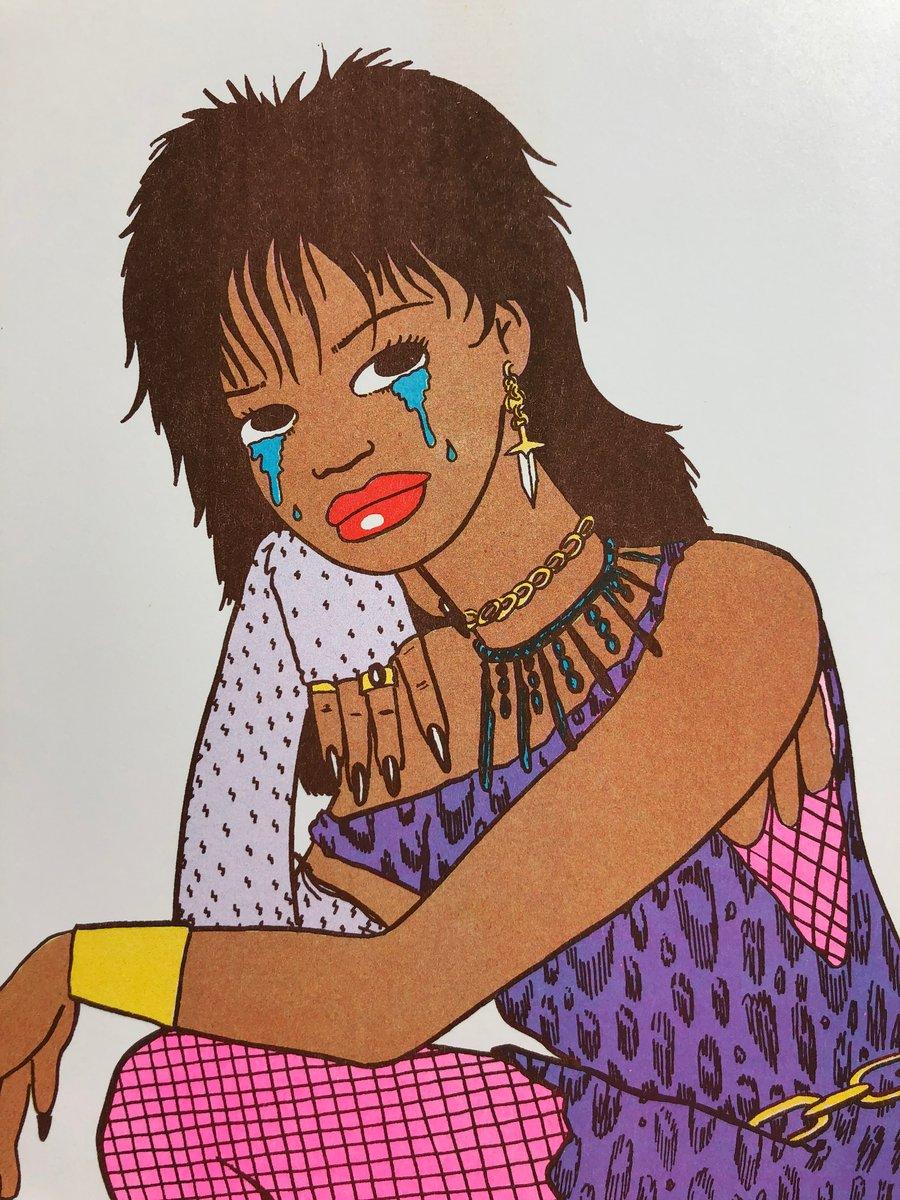 Image of Quiere llorar, quiere llorar