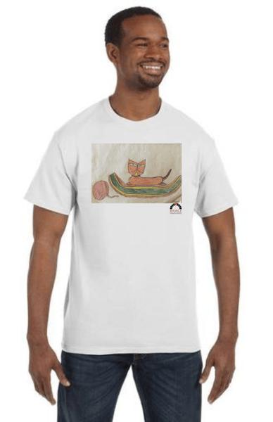 Image of RAMCF - Cat