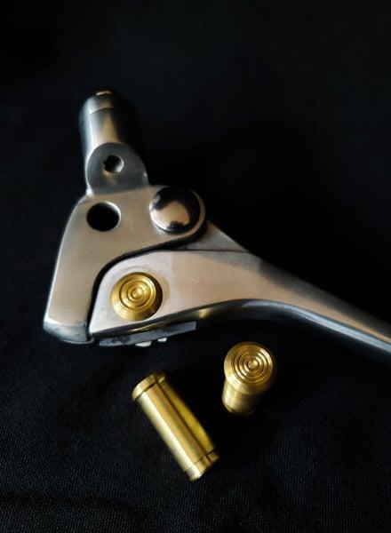 Image of [DSC] Brass Clutch Conversion Pin