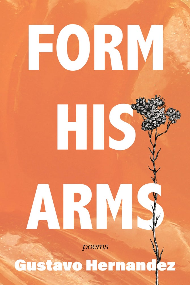 Image of Form His Arms