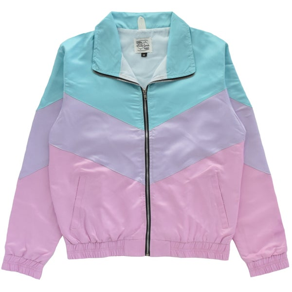 Image of Retro Windbreaker