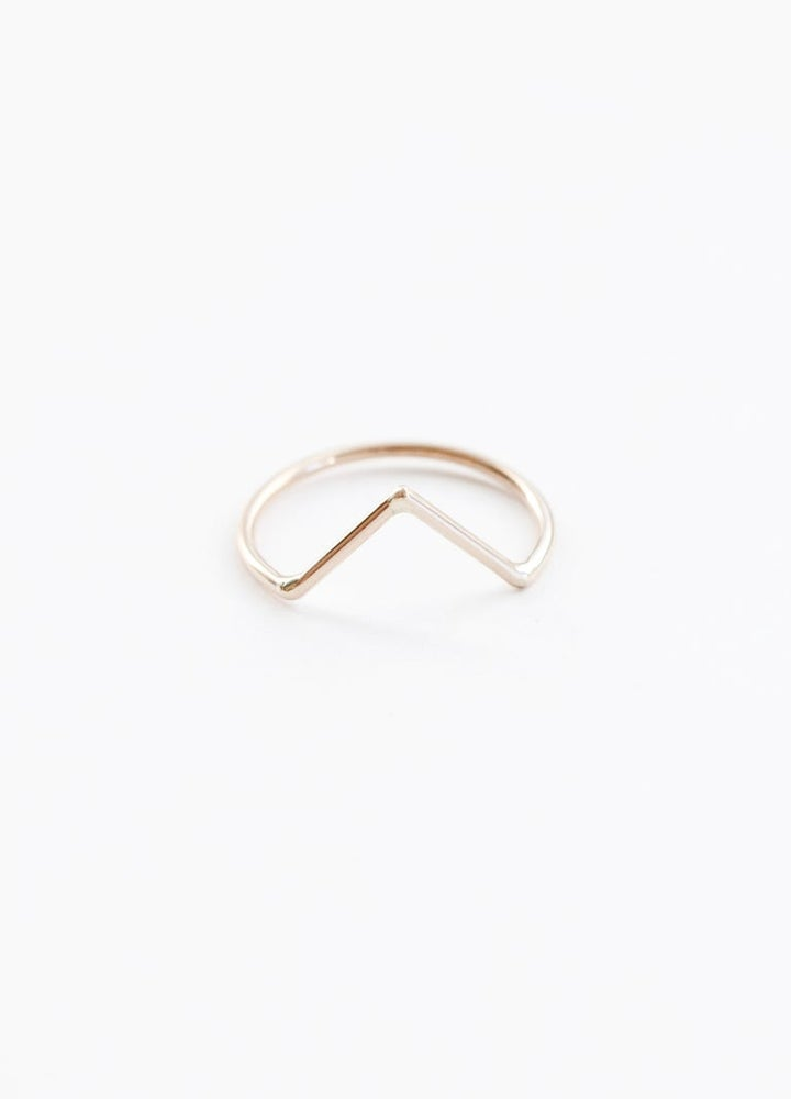 Image of SAMPLE SALE - dart ring