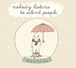 Image of Nobody listens to silent people