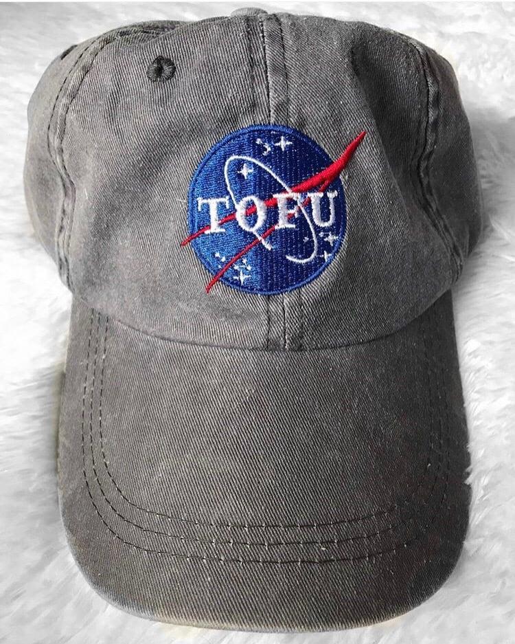 Image of Tofu hat