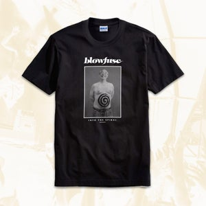 Image of PACK 'Into The Spiral' LP + 'Dad' T-Shirt