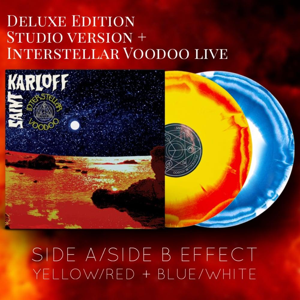 Saint Karloff - Interstellar Voodoo (DELUXE EDITION)