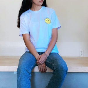 Everything will be OK Graphic Tee