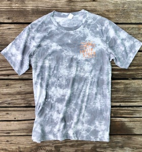 Image of Spoon Tie Dye - Gray