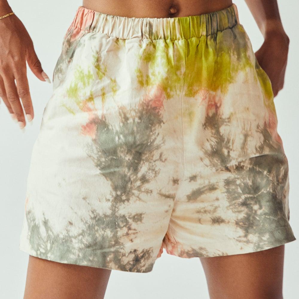 Image of sandía boxer shorts