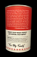 Image 2 of ACAB Soup label