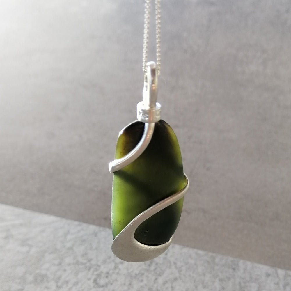 Image of Pounamu Necklace
