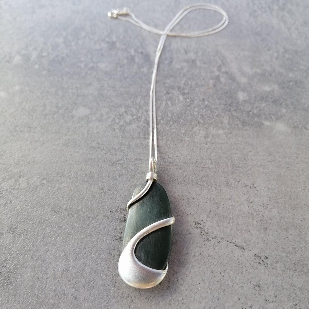 Image of Pounamu Necklace