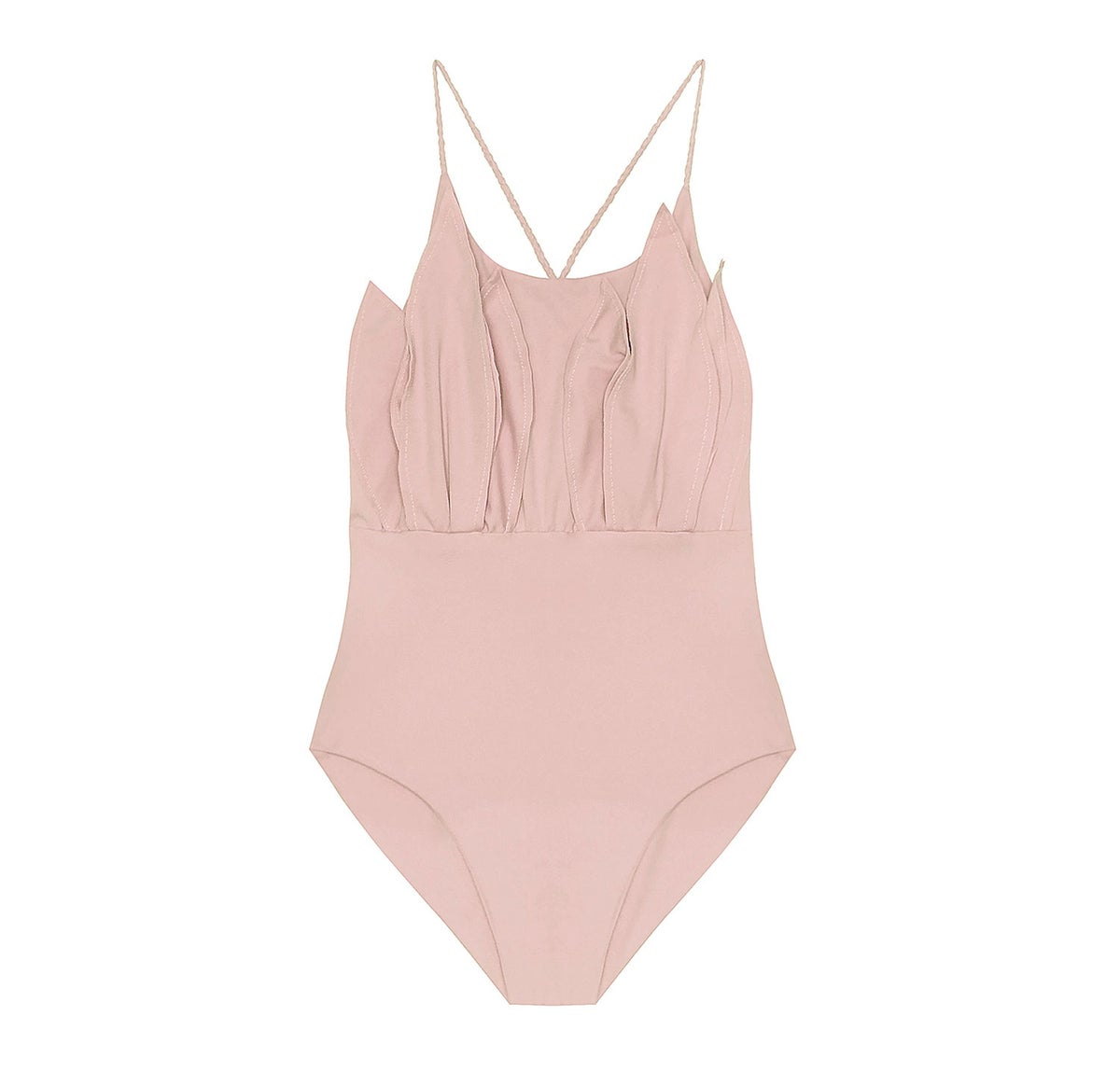 Image of MINI LILLY SWIMSUIT