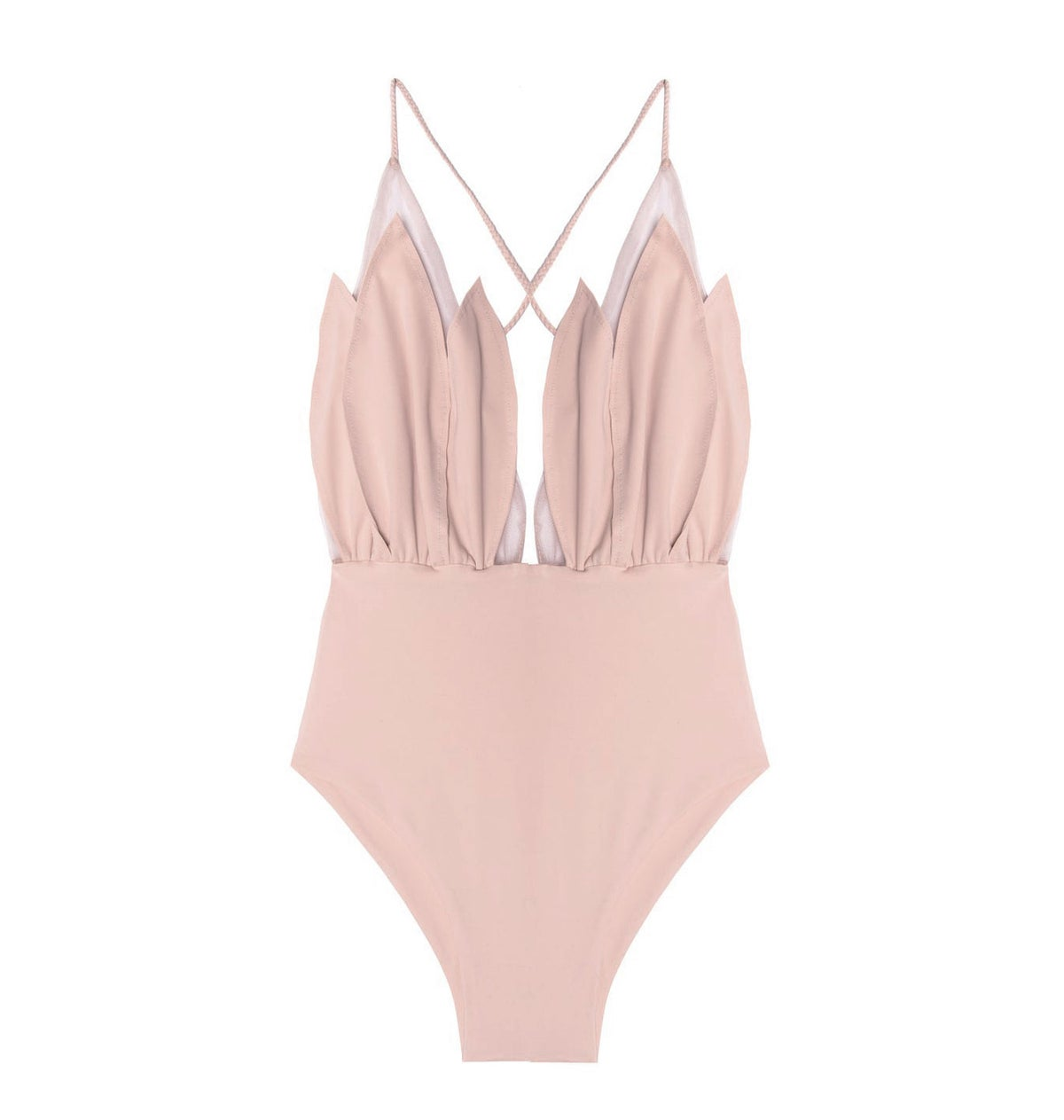 Image of LILLY SWIMSUIT