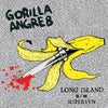 "GORILLA ANGREB ""Long Island / Supersyn"" 7"" EP"