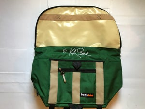 Image of Messenger 841 Pro X Bagaboo Limited Edition