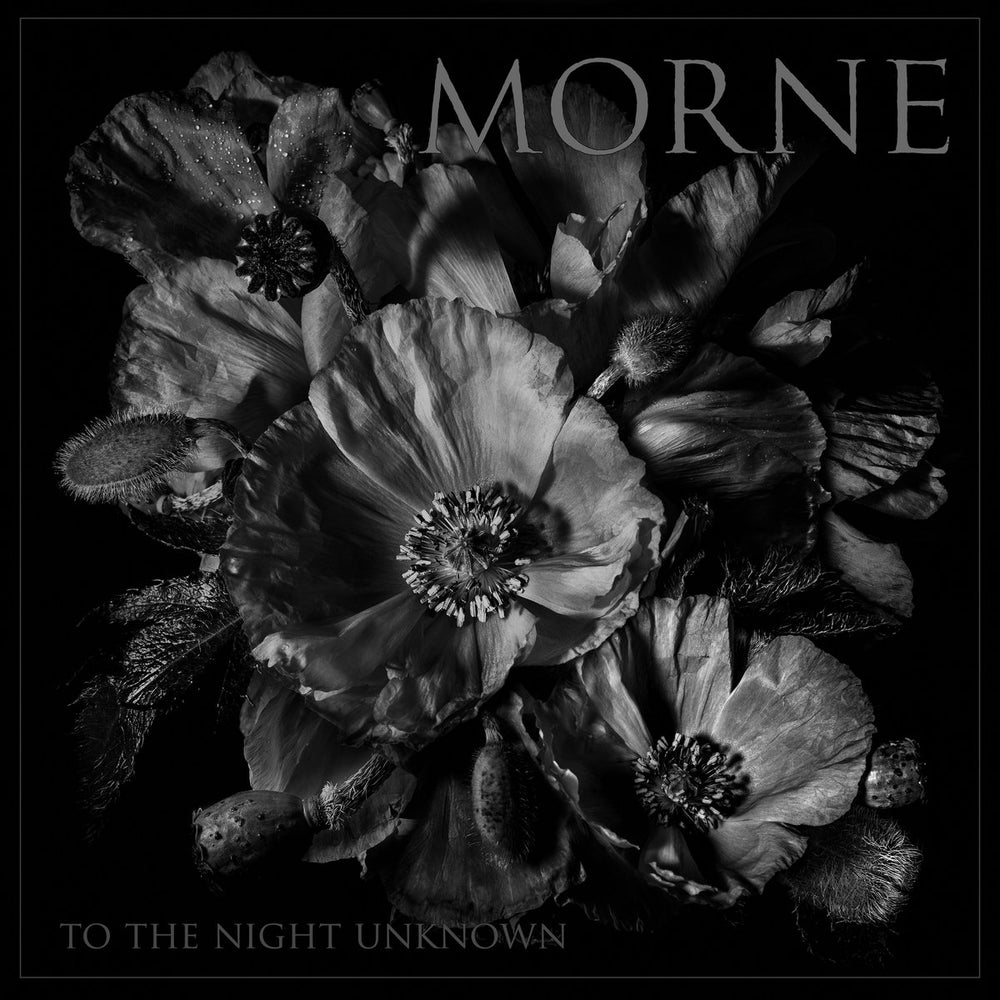 "MORNE ""To The Night Unknown"" 2LP"