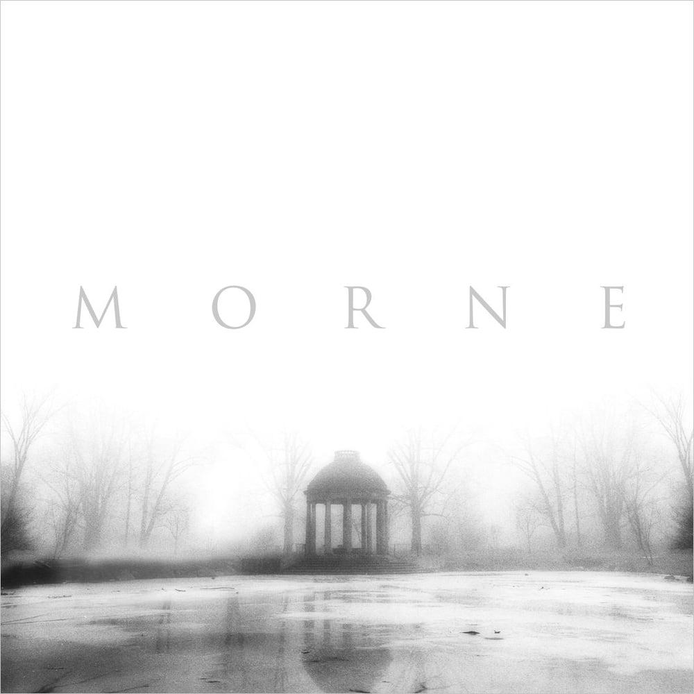 """MORNE """"Asylum"""" 2LP"""