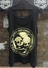 All Ages Skulls Ladies Vest