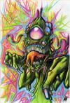 -ORIGINAL- The Rainbow Tri-Cultist