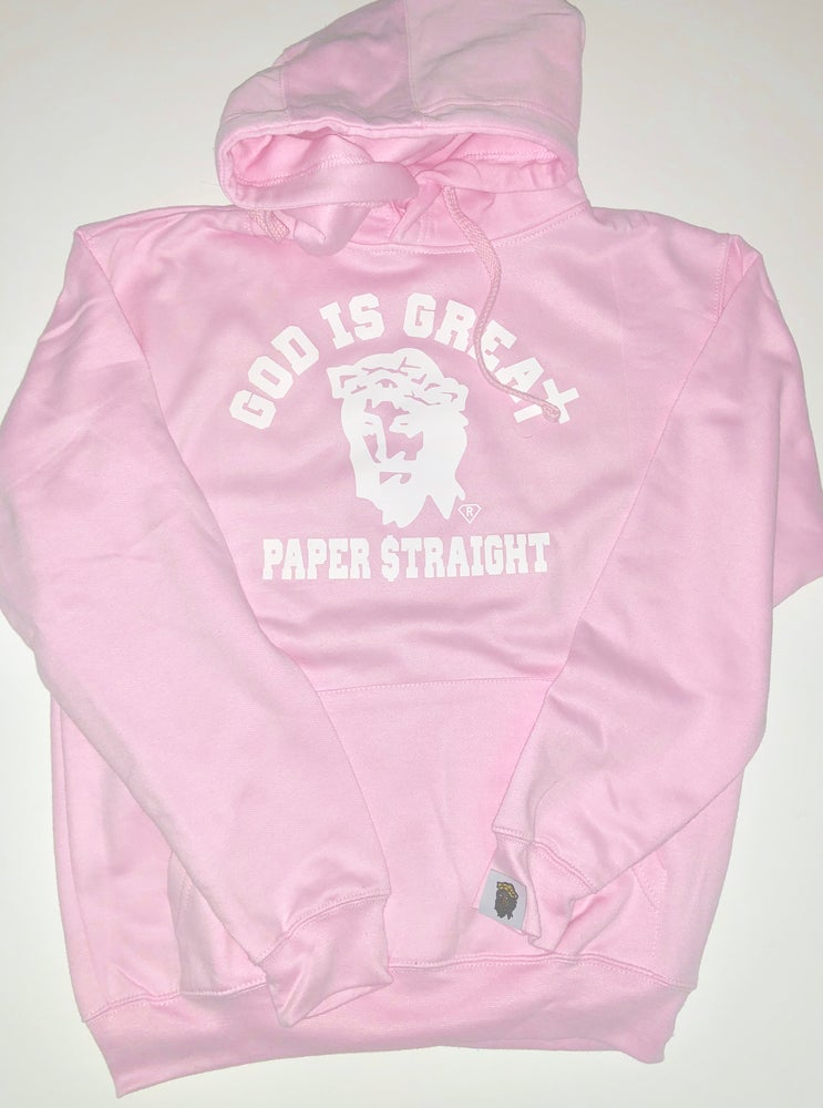 Image of GIGPS PINK LEMONADE (HOODIE & FULL SWEAT SUIT)