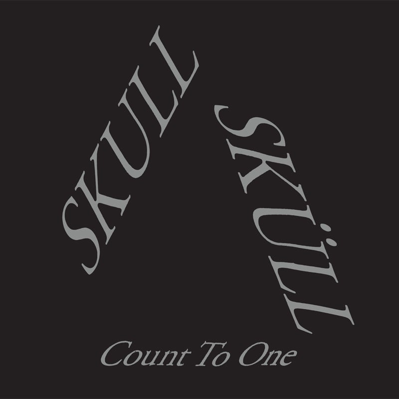 Skull Sküll - Count to One CD