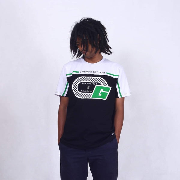 Image of Greenfield X Yamafia T-Shirt