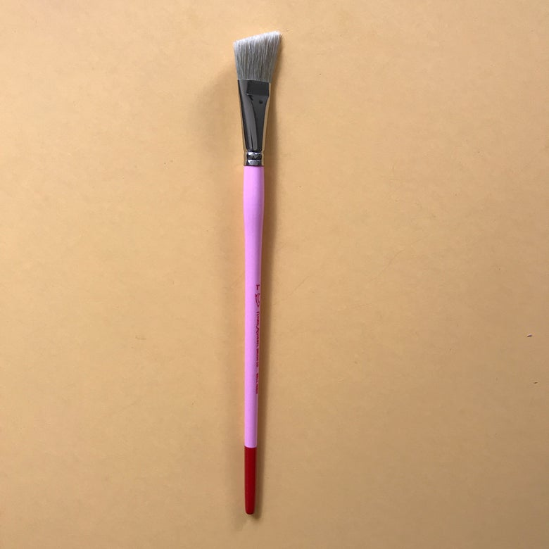 "Image of 1"" WALL HOG BRUSH"