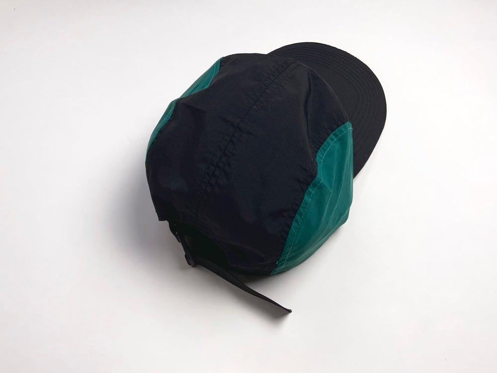 Image of Aureole 4-Panel Cap | Dioptase