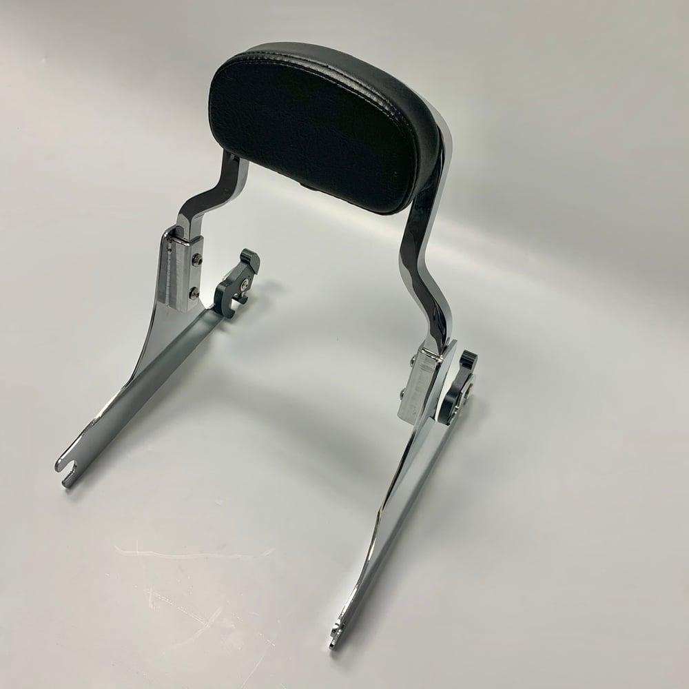 Image of Low Rise Quick Detach Backrest (for HD models)