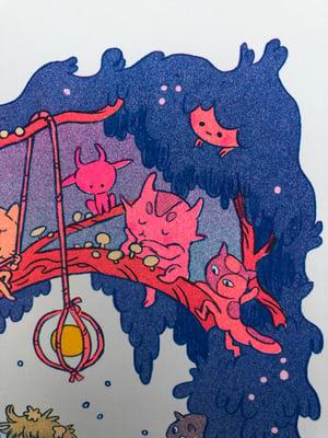 Bedtime Story Print