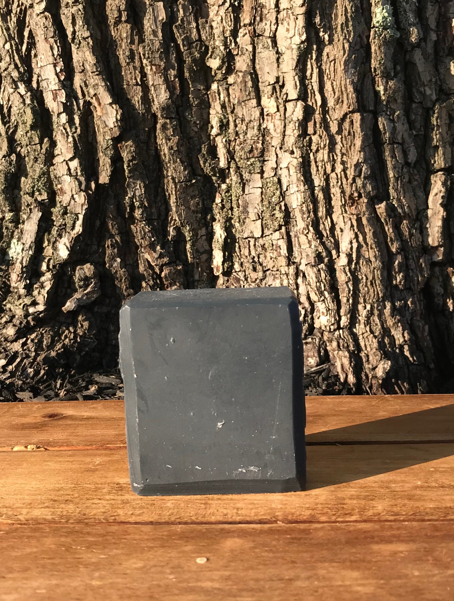 Image of Activated Charcoal Detox Soap