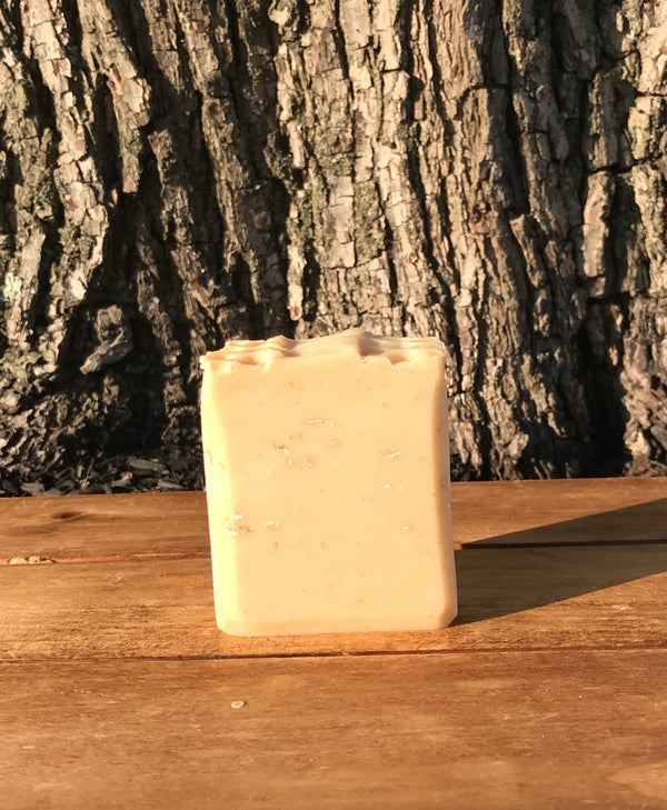 Image of Oatmeal Milk & Honey Soap
