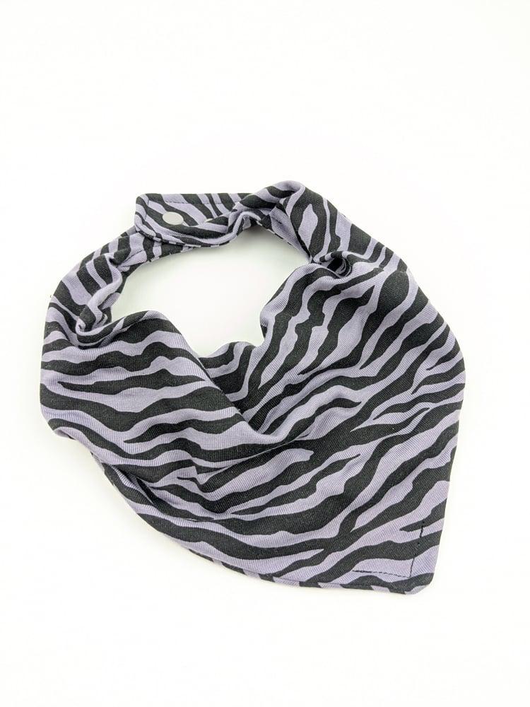 Bibdana * Greyish Zebra