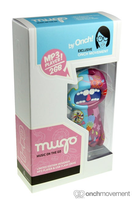 Image of Onch Movement Mugo