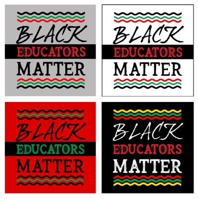 Image of Black Educators Matter